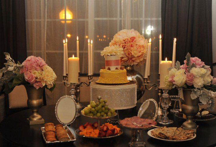 30 Table Setting Ideas For Party | Table Decorating Ideas