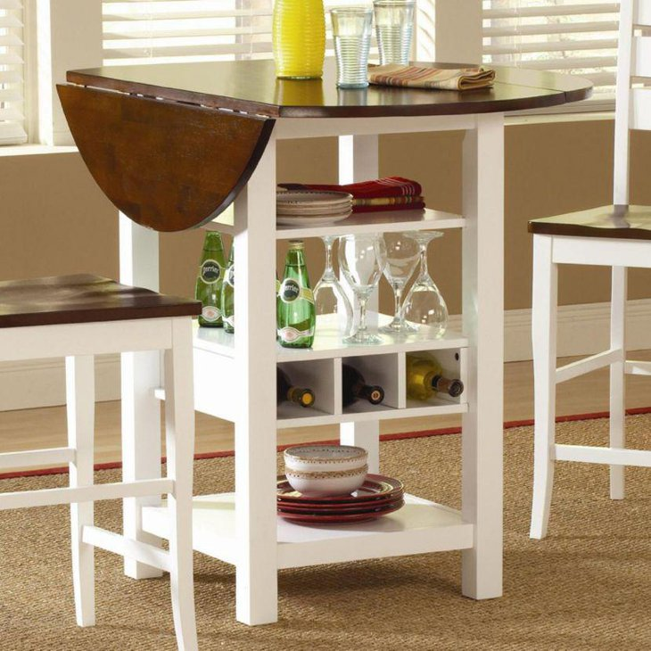 Dining Room Ideas For Small Spaces: 25 Dining Room Tables For Small Spaces