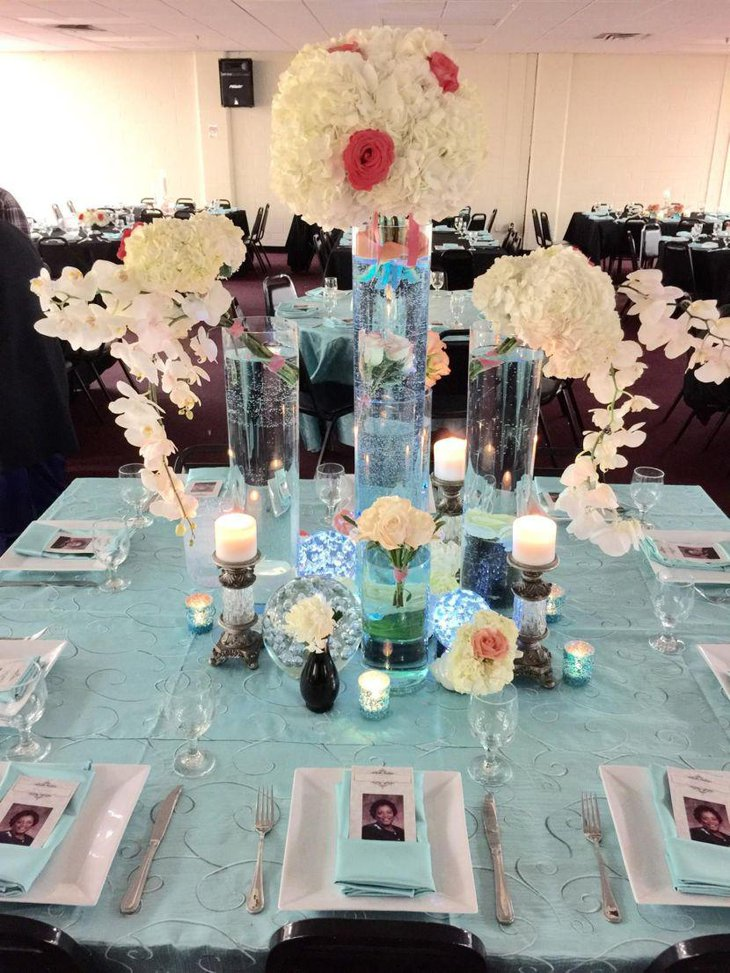 35 Retirement Party Decorations Ideas | Table Decorating Ideas