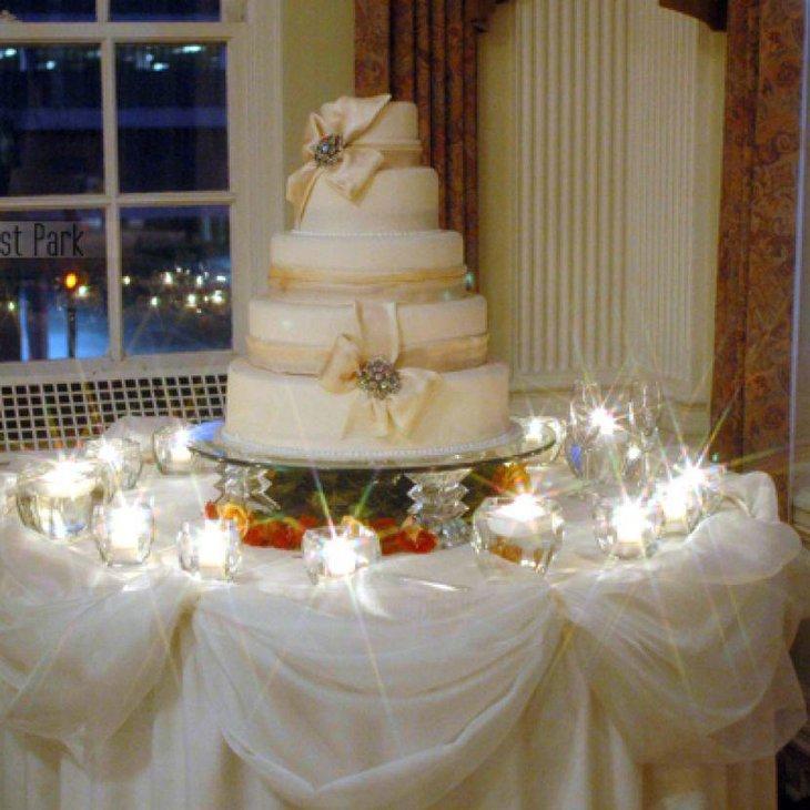 Wedding Cupcake Decorating Ideas: 37 Creative Wedding Cake Table Decorations